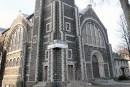La Ville ouverte à la démolition de l'église Saint-Coeur-de-Marie