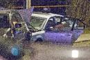Meurtre d'un chauffeur de taxi: l'épouse de Duchaussoy était sous le choc
