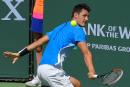 Novak Djokovic critique Bernard Tomic pour avoir abandonné