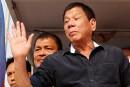Duterte, le «Trump philippin», favori de la présidentielle