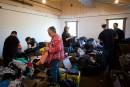 Fort McMurray: l'Alberta fournira de l'argent à80000déplacés