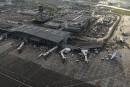 5000 employés à l'aéroport de Québec d'ici 2020