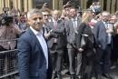 Le nouveau maire de Londres veut être un exemple pour les minorités