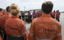 La SOPFEU enverra 44 pompiers en Alberta