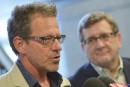 Québec garde son «aura» de sports d'hiver, croit Patrice Drouin