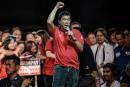 Un «Donald Trump» auxportes de la présidence philippine