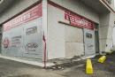 Une crise d'épilepsie à l'origine d'un accident chez Toyota Sherbrooke