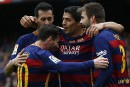 Barcelone-Real Madrid: le champion sera courroné au dernier match