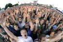 Le FEQ nommé meilleur festival «à but non lucratif» au Canada