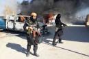 Le chef de l'EI pour la province d'Al-Anbar tué dans une frappe