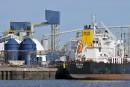 Agrandissement du Port de Québec: le fédéral refuse de se presser