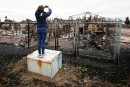 Fort McMurray: 2400 édifices ont été détruits par les flammes