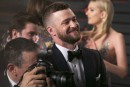 Plus heureux que Justin Timberlake, tu meurs