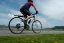 Pistes cyclables ouvertes 24h sur 24 à Lévis