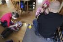 Un parent sur six manque d'aide