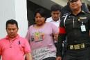 Lèse-majesté en Thaïlande: Washington dénonce un «climat d'intimidation»