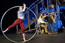 Le Cirque Éloize s'associe au Festival de Saint-Tite