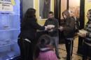 Les «frigos sociaux» se multiplient dans une Argentine en crise