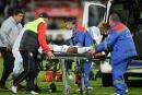 Le footballeur décédé en plein match souffrait de problèmes cardiaques