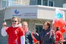 La grève pour les travailleurs de résidences privées