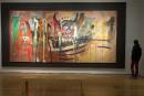 Un collecteur d'art japonais derrière l'achat du Basquiat