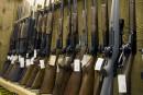 Finalement, le Sénat américain songe à enlever les armes aux suspects terroristes...