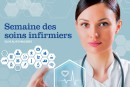 Cahier Semaine des soins infirmiers