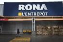 Rona: feu vert du Bureau de la concurrence à l'achat par Lowe's