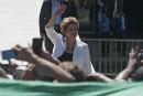 Brésil: Dilma Rousseff crie au «coup d'État»