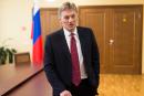 Le Kremlin dément tout piratage du Parti démocrate