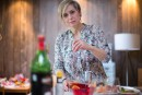 Maryline Demandre: l'amoureuse des cocktails