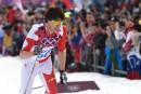 Dopage russe à Sotchi: Alex Harvey n'est pas surpris