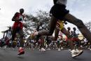 Dopage: le Kenya promet de se plier aux exigences de l'AMA