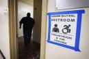 Obama: les transgenres doivent avoir accès aux toilettes des écoles publiques
