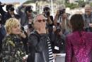 Festival de Cannes, jour 3