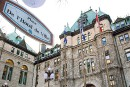 Budget: Québec dépense malgré le gel de taxes