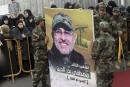 Mort du chef militaire du Hezbollah: des groupes extrémistes accusés