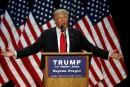 Trump sur la défensive sur ses impôts et son rapport aux femmes