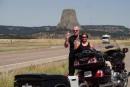 Accident de moto dans Bellechasse: «c'était des passionnés»