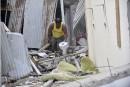 Séisme en Équateur : un mois plus tard