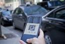 Uber veut rester au Québec