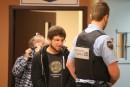 Nouvelle accusation contre Alexandre Courtemanche