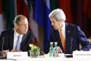Nouvel effort pour relancer les pourparlers de paix sur la Syrie