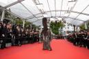Cannes: à mi-parcours, un seul favori se détache
