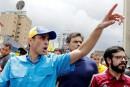 L'opposition vénézuélienne appelle à la désobéissance