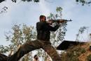 Des affrontements entre groupes rebelles font 50 mortsprès de Damas