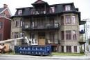 Immeuble évacué: les locataires doivent encore attendre
