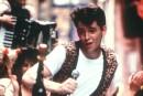 Ferris Bueller auClubSoda