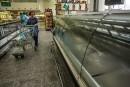 Crise au Venezuela:«Les gens ont faim»
