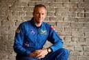L'astronauteDavid Saint-Jacques:«Tout le monde peut faire ce que je fais»